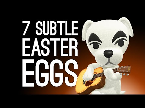 7 Subtle Easter Eggs That Made You Feel Smart