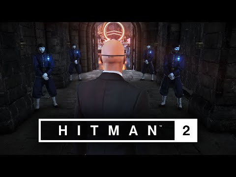 HITMAN™ 2 Master Difficulty - The Ark Society, Isle of Sgail (No Loadout, Silent Assassin Suit Only)