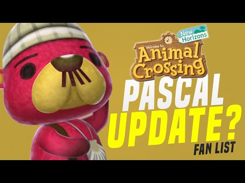 THESE COOL Updates + Features in Animal Crossing New Horizons FANS WANT! (Switch Update)
