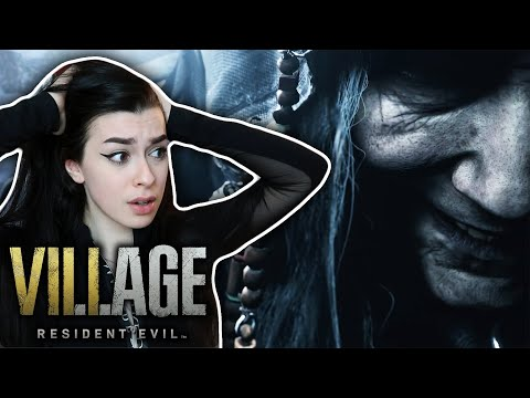 NO FREAKING WAY... | Resident Evil 8: Village Official Reveal Trailer Reaction