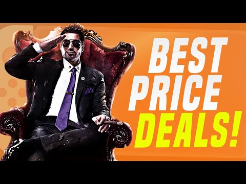 Nintendo's LOWEST Price Switch Games on Sale RIGHT NOW! (eShop and Physical Deals!)
