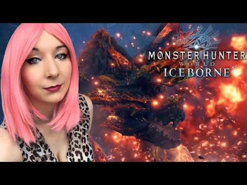 Raging Brachydios And Namielle  - Twitch Viewer Challenges On Monster Hunter World Iceborne Part 3