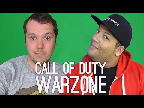 Call of Duty Warzone with MC Fixer - Let's Play Warzone Duos LIVE