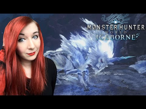 MR Kirin And Insect Glaive NOOB  - Twitch Viewer Challenges On Monster Hunter World Iceborne Part 4