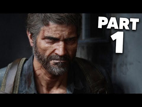 THE LAST OF US PART 2 Gameplay Walkthrough Part 1 - INTRO