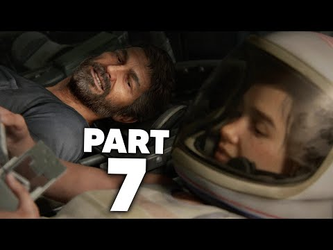 THE LAST OF US 2 Gameplay Walkthrough Part 7 - MY FAVORITE EPISODE (The Last of Us Part 2)