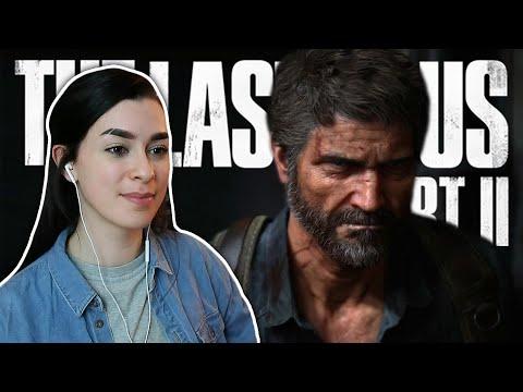 WE'RE BACK! | The Last of Us 2 Gameplay | Part 1 (Ellie Cosplay)