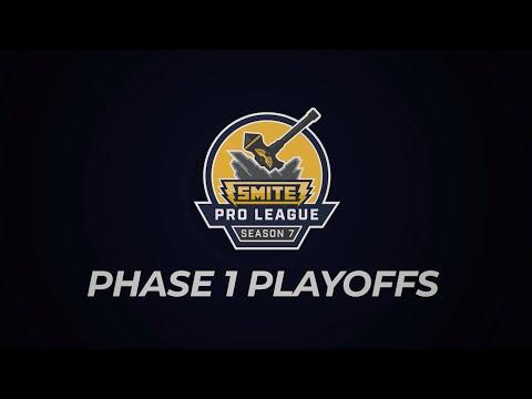 SPL Phase 1 Playoffs: Event Recap