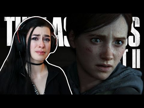 NOT LIKE THIS... | The Last of Us 2 Gameplay | Part 2