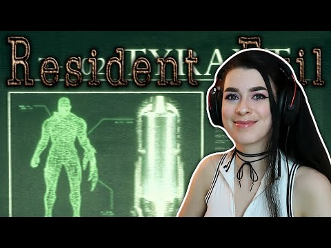 WHAT'S COOKING IN THE LAB?... | Resident Evil Remastered Gameplay | Part 16