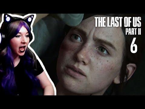 A Dangerous Situation! - The Last Of Us Part 2 Let's Play Walkthrough Part 6