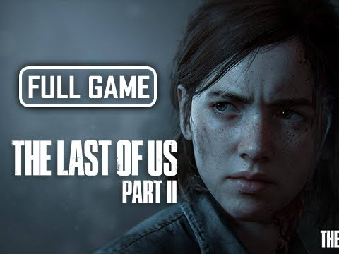 The Last of Us Part 2 Long Walkthrough Part 2 - No Commentary (2/2)