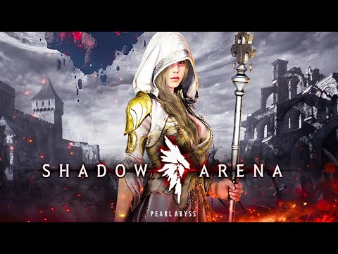 NEW BATTLE ROYALE!! (Shadow Arena)