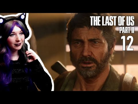 There Was NO CURE! - The Last Of Us Part 2 Let's Play Walkthrough Part 12