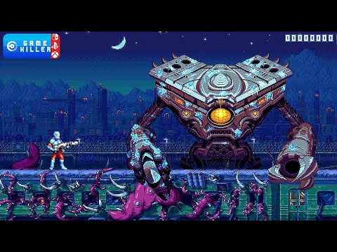picture of gameplay video