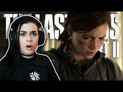 WHO IS DOING THIS?... | The Last of Us 2 Gameplay | Part 5