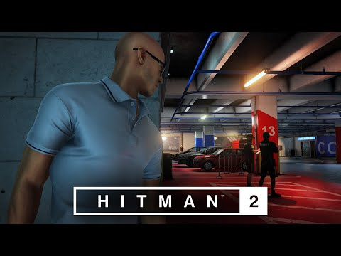 HITMAN™ 2 Master Difficulty - Miami, Florida (No Loadout, Silent Assassin Suit Only)