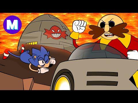 Sonic: Robotnik's Revenge