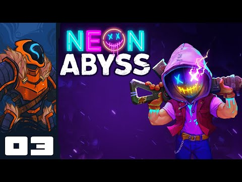 Too Dark To Tell - Let's Play Neon Abyss - PC Gameplay Part 3
