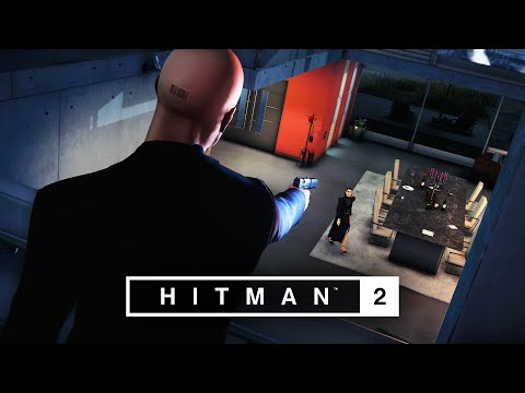 HITMAN™ 2 Master Difficulty - Hawkes's Bay, New Zealand (No Loadout, Silent Assassin Suit Only)