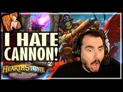 OMG I HATE THIS CARD! - Hearthstone Battlegrounds