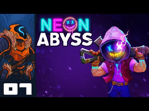 Stupid Sexy Zeus - Let's Play Neon Abyss - PC Gameplay Part 7