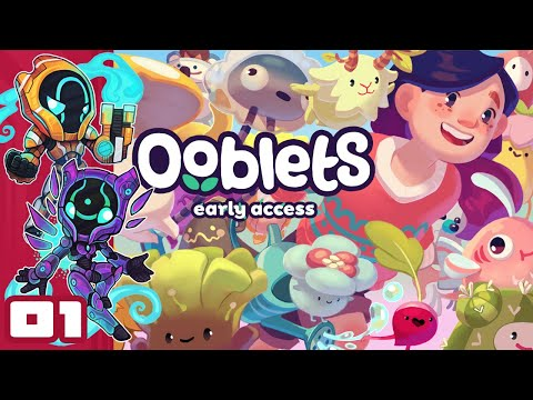 Winning Adorable Dance Battles With Excessive Hype! - Let's Play Ooblets [Early Access] - Part 1