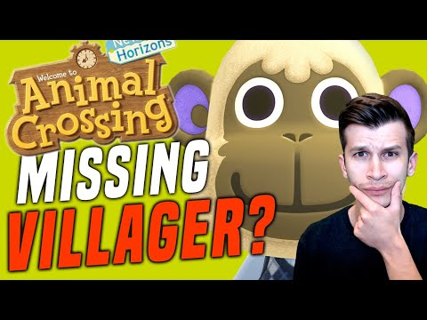 VILLAGER HUNT BROKEN?! Animal Crossing New Features and NEW RARE Villagers! (New Horizons Tips!)