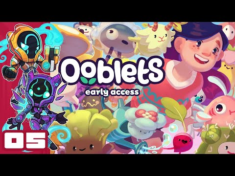 This Is Not A Dance Battle, THIS IS A DANCE WAR! - Let's Play Ooblets [Early Access] - Part 5