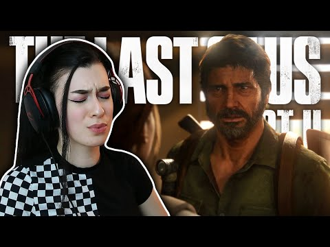 BRINGING UP THE PAST... | The Last of Us 2 Gameplay | Part 8