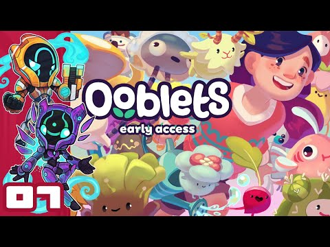 Feeling Tooty! - Let's Play Ooblets [Early Access] - Part 7
