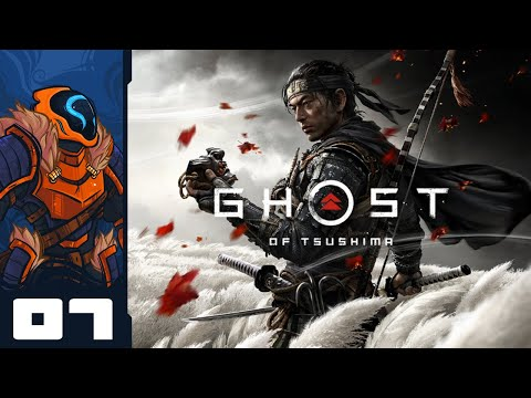 ~You Didn't See Anything~ - Let's Play Ghost of Tsushima - PS4 Gameplay Part 7