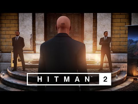 HITMAN™ 2 The Author - Sapienza, Italy (No Loadout, Silent Assassin Suit Only)