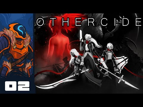 My Arsenal Of Gun Puns Is Pitifully Empty - Let's Play Othercide - PC Gameplay Part 2