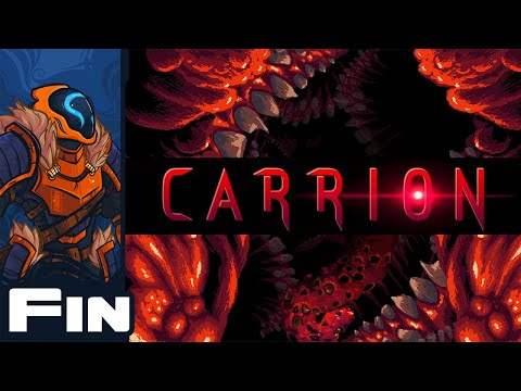 I Am The Acolyte Of Vore - Let's Play Carrion - PC Gameplay Part 6 - Finale