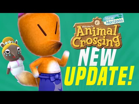 BEST FEATURES EVER?! New Animal Crossing Switch Update 1.4! (New Horizons Tips)