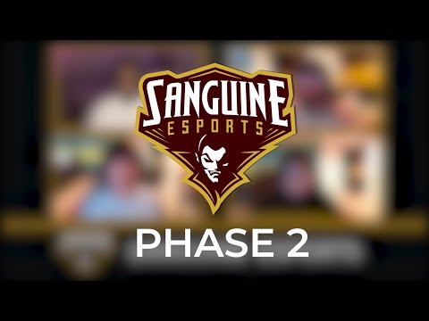 INSIDE THE SPL: Team Check-In with Sanguine (Phase 2)