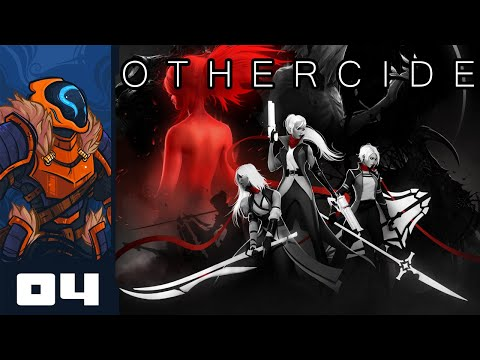 Batter Up! - Let's Play Othercide - PC Gameplay Part 4