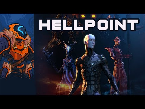 A Flawed, But Competent Replica Of Dark Souls - Hellpoint