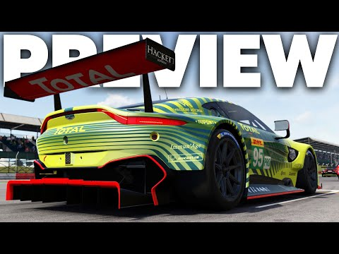 PROJECT CARS 3 Preview - THE PERFECT SIM?