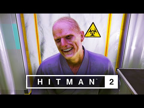 HITMAN™ 2 Patient Zero - Hokkaido, Japan (No Loadout, Silent Assassin Suit Only, No Infection)