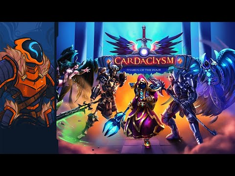 I Think There May Be Too Many Roguelite Deckbuilders Now - Cardaclysm