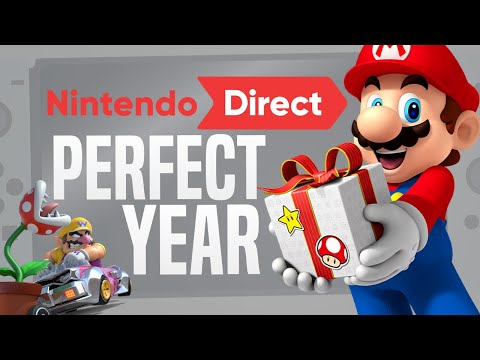 Nintendo Switch 2020: The Perfect Year
