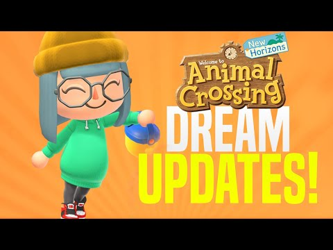 PERFECT NEW FEATURES for Animal Crossing New Horizons Update!? (ACNH Switch Gameplay Trailer)
