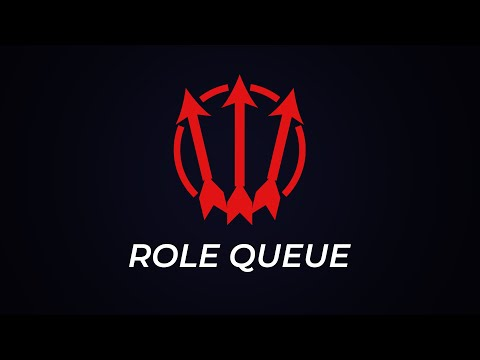 ROLE QUEUE: HUNTER (feat. BaRRaCCuDDa, Vote, & Zapman)