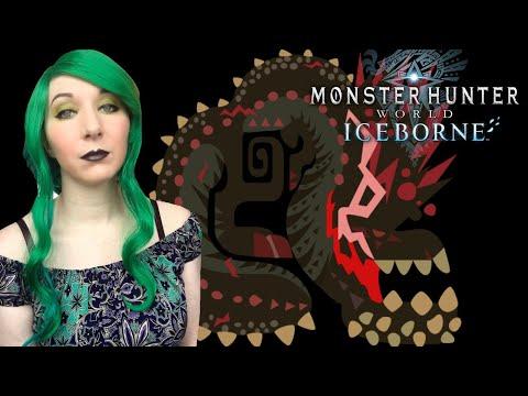 Ruiner Nerg, Naked Lunastra & Tempered Savage Jho  - Monster Hunter World Iceborne Part 8