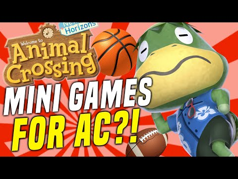 THIS Feature HAPPENED in Animal Crossing New Horizons!? ACNH News and Updates!