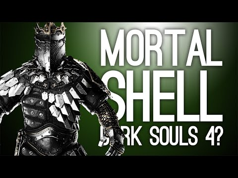 Mortal Shell Gamplay: Is It Basically Dark Souls 4? - Let's Play Mortal Shell Live