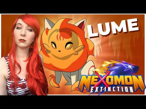 A New Monster Catching Adventure! - Nexomon Extinction Part 1 - First Impression Quick Look