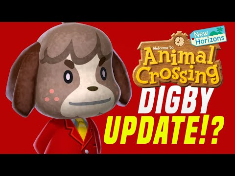 NEW Updates + Features Coming To Animal Crossing New Horizons FANS WANT #10 (Switch Update)